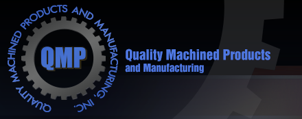 Quality Machined Products and Manufacturing